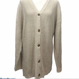 Bedford Fair Cardigan Sweater cram xl